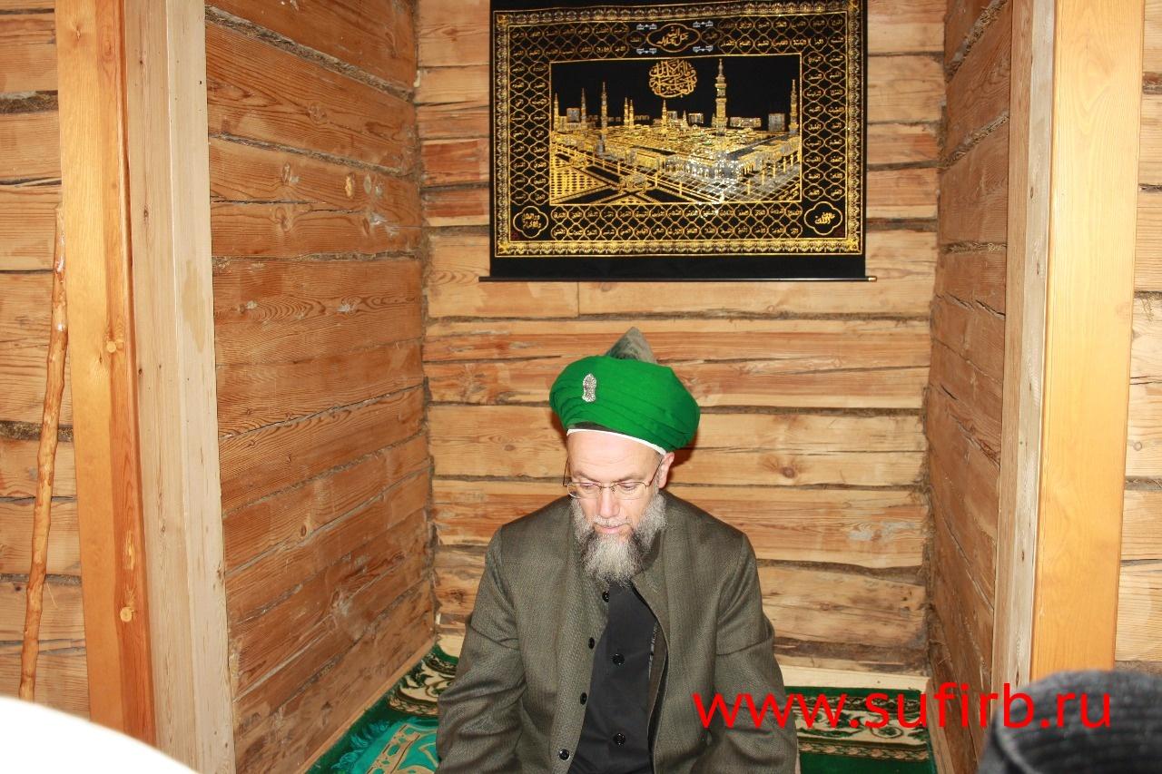 Встречи в Башкортостане
