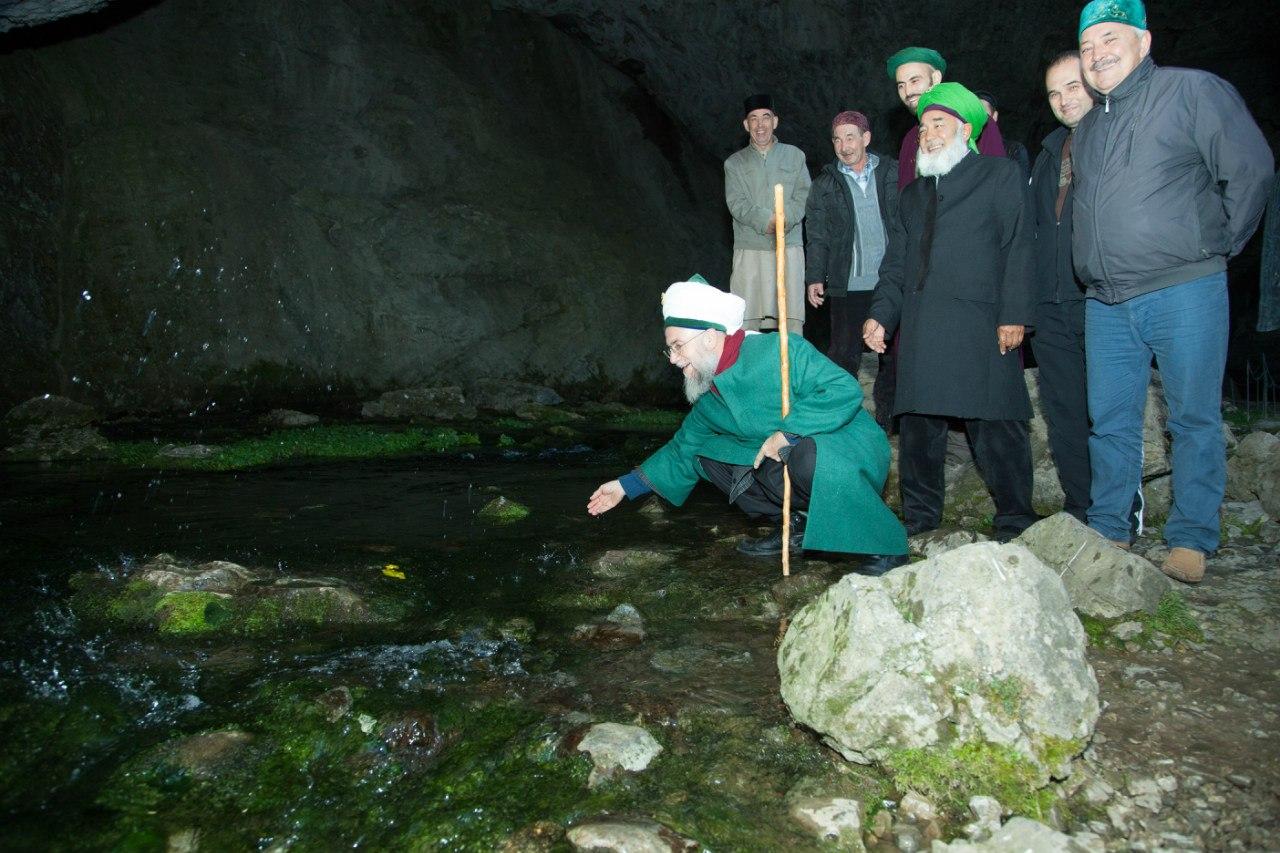 Ознакомление С Пещерой Шульган-Таш
